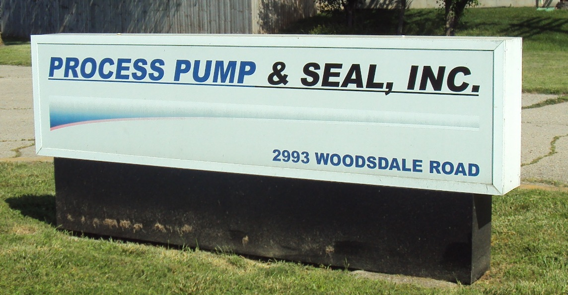 Process Pump and Seal, Inc.
